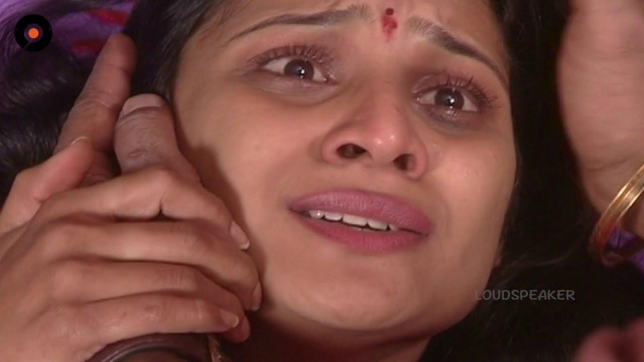 Episode 411 of MogaliRekulu Telugu Daily Serial || Srikanth Entertainments  | Loud Speaker