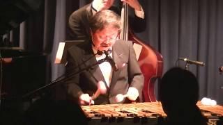 『大井貴司&Super Vibration』 (vib)大井貴司 (Takashi Ooi)、(p)田窪...