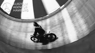 Motodrom   A Short Film by Jörg Wagner thumbnail