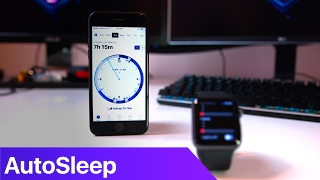 Autosleep - simple sleep tracking done right