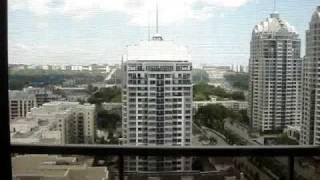 Toronto Real Estate - 18 Kenaston Gardens 1 Bedroom Condo Bayview And Sheppard