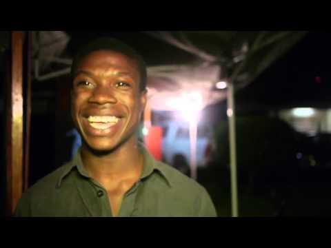 Inspirations Art Zambia Launch 2012