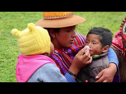 Sacred Valley Health (February 2018)