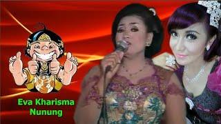 Pakde Pakde - Campursari Sangkuriang  Hok ya Hokya nunung mbi mbak Eva Kharisma