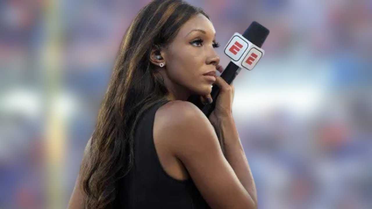 Statements from ESPN and Maria Taylor - ESPN Press Room U.S.