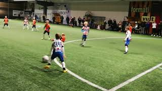 CSC Ghiroda - Lucem U8 Croatia 2018