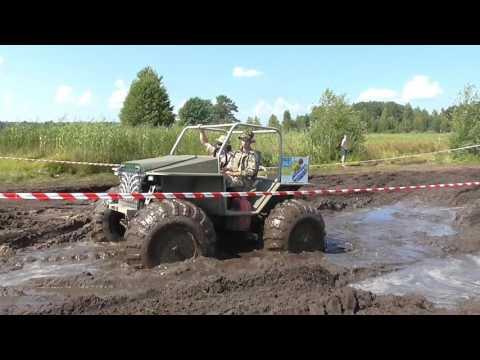 Offroad Free Fest 2016 | Drag Racing Mud | 402 meters | CRAZY