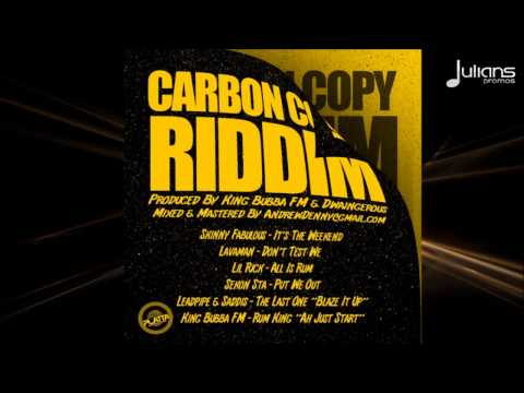 Sekon Sta - Put We Out (Carbon Copy Riddim)