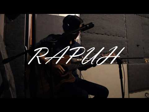 Nastia - Rapuh cover by Ameer Fahim