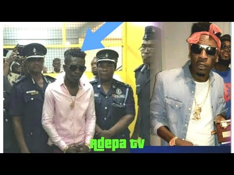 Ghana Police Has Invited Shatta Wale Over His Comment  On Burning Of Churches His Mother confirms