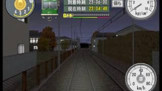 京福電気鉄道 四条大宮 - 嵐山 モボ611形611