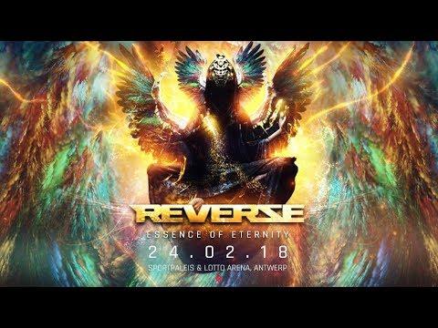 Reverze 2018 | Essence of Eternity | Hardstyle 2018