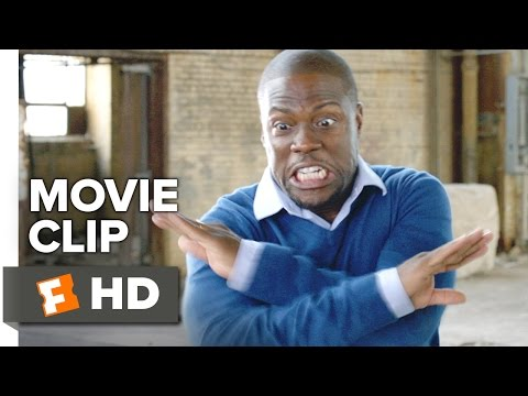 Thumbnail: Central Intelligence Movie CLIP - I'm Out (2016) - Dwayne Johnson, Kevin Hart Movie HD