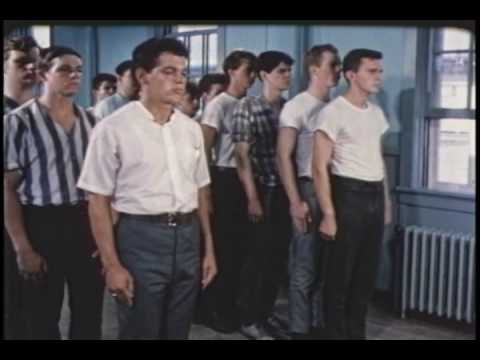 this is parris island 1970 youtube