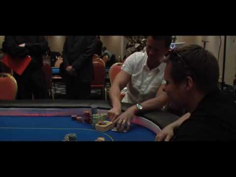 Egypt Poker Open