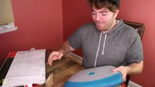 SHANE: TESTING OLD APPLE PRODUCTS (JUST REACTIONS)