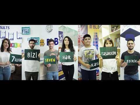BLBS - Baku Languages and Business School
