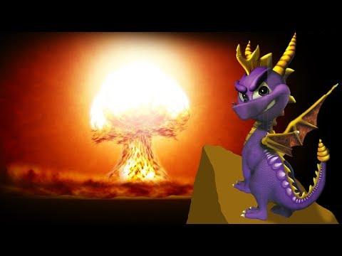 The Spyro War - Battle of the Fandoms