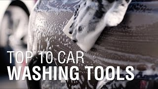 Download Top 10 Car Washing Tools | Autoblog Details Mp3 and Videos