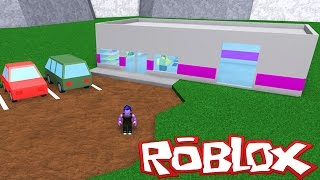 Roblox - EXPANDING OR MARKET! - Retail Tycoon #3 🎮