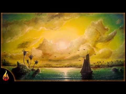 1 Hour Island Reggae | Blue Bay | Instrumental Reggae Music