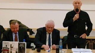 Michalkiewicz, Lisiak i Żebrowski o źródłach antypolonizmu (4.02.2015)