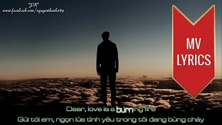 Brother Louie | Modern Talking | Lyrics [Kara + Vietsub HD]