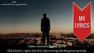 Brother Louie | Modern Talking | Lyrics [Kara + Vietsub HD]