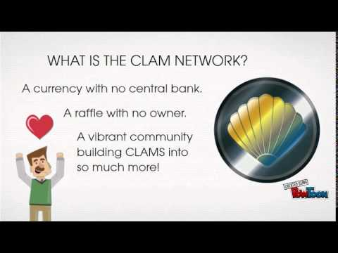 clams cryptocurrency market cap