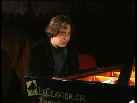F. Say: Alla Turca Jazz, live at Montreux Jazz Festival 2008