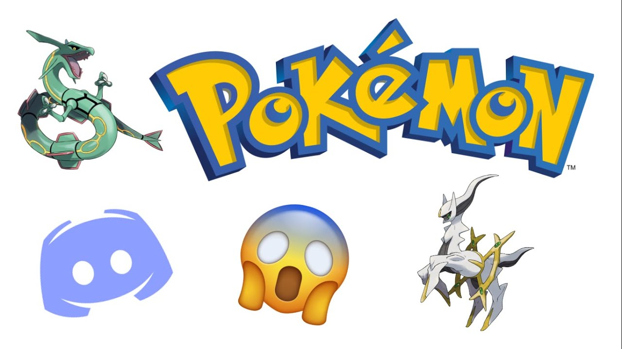 How to get ANY pokemon on pokecord discord