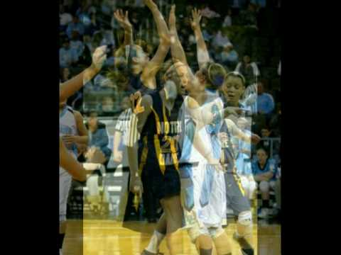 Notre Dame Academy Panda Basketball 2009-10