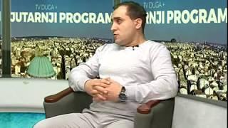 Kvantna medicina - dr Nasuf Maznikar - Jutarnji program (TV Duga+ 2018)
