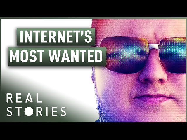 Kim Dotcom: The Most Wanted Man Online (Cyber Crime Documentary)   Real Stories