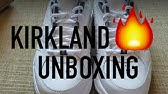 5ffab84e2e4083 Up next. Costco Shoes Kirkland John Mayer Sneakers UNBOXING FULL REVIEW ...