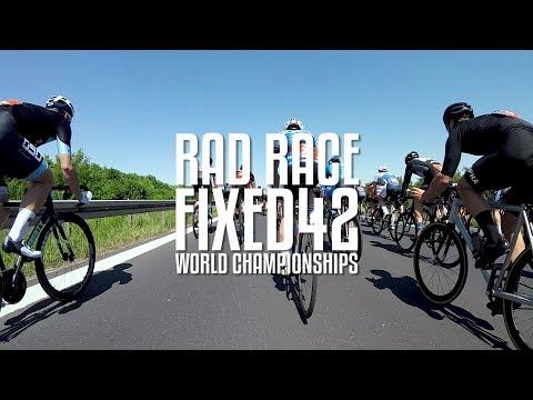 RAD RACE FIXED42 | FULL RACE | 2018 | TEAM STANDERT