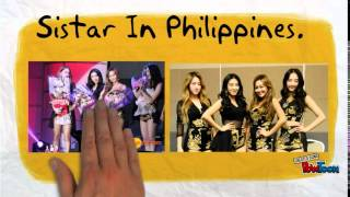 [TEASER] SISTARPH 2nd Major Gathering: