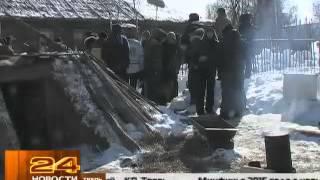 В Твери снимают фильм о Гагарине