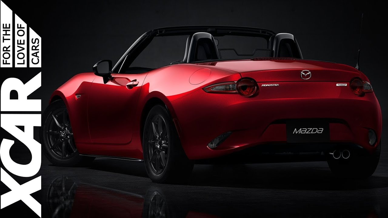 2016 Mazda MX-5: Still one of the best? - XCAR