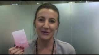 BASKET TALK: The Body Shop White Musk Libertine Parfum Thumbnail