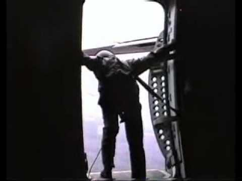 2 ship C141 Airdrop 1992