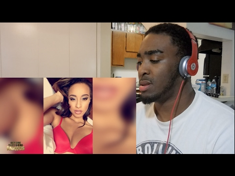 Teanna Trump Before They Were Famous Reaction