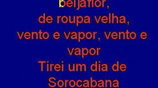 Midis Pop e Rock   Guilherme Arantes   Descer A Serra L