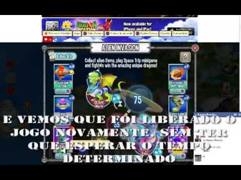 PATCHED] Dragon City   Food e Gemas Hack • 04 2013   Cheat Engine • PT BR