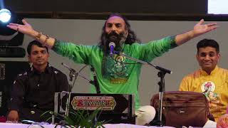"Sairam Dave | ""Sabarmati Riverfront Summer Festival - 2018 "" |"