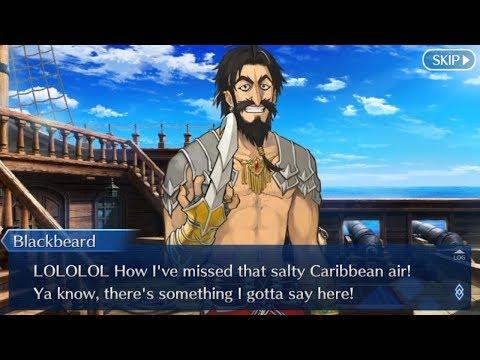 Fate/Grand Order Part 213: A Man's Battle