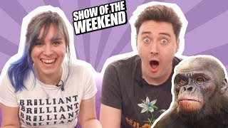 Show of the Weekend Mini: Ancestors and Ellen's Mysterious Forest Adventure!