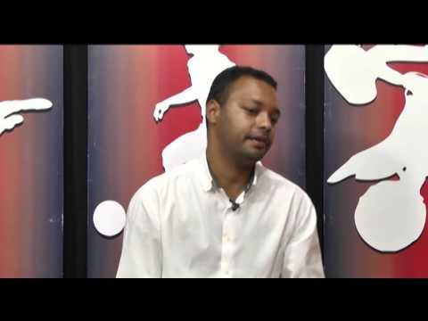 Momento Esportivo,Parte 01,VIN TV,Reynaldo Pinto,Presidente do Montes Claros,Seletiva Futebol   24 0