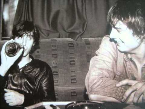 Early Libertines radio 1 interview