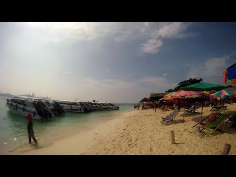 BMW Club Malaysia Merdeka Drive (2015) - Phuket/Khai Island Tour 🏖